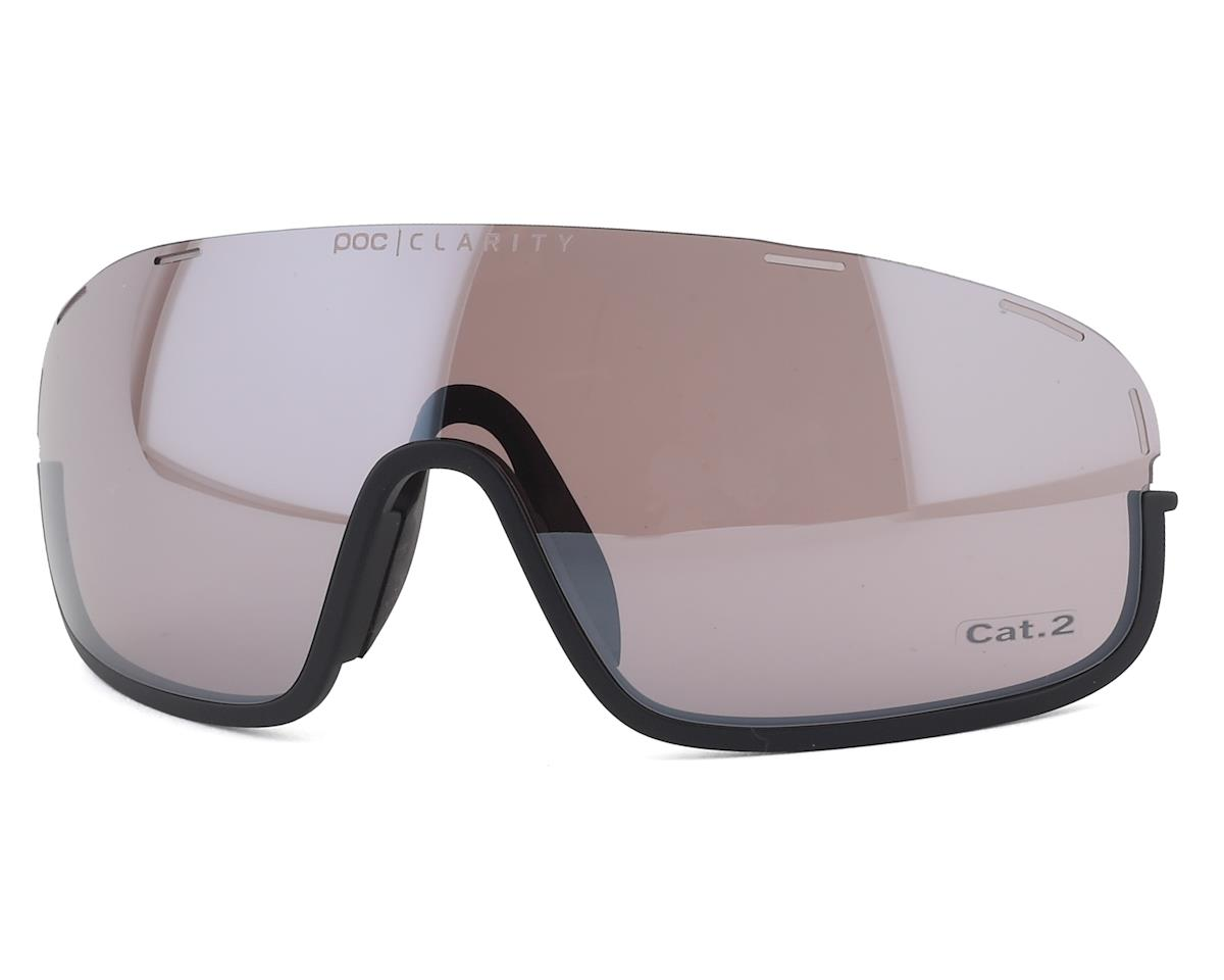 Poc Crave Clarity Spare Lens (Violet/Light Silver Mirror)