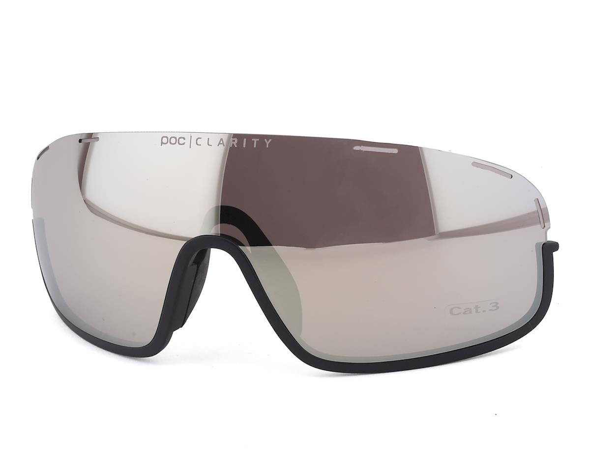 Image 1 for Poc Crave Clarity Spare Lens (Violet/Silver Mirror)