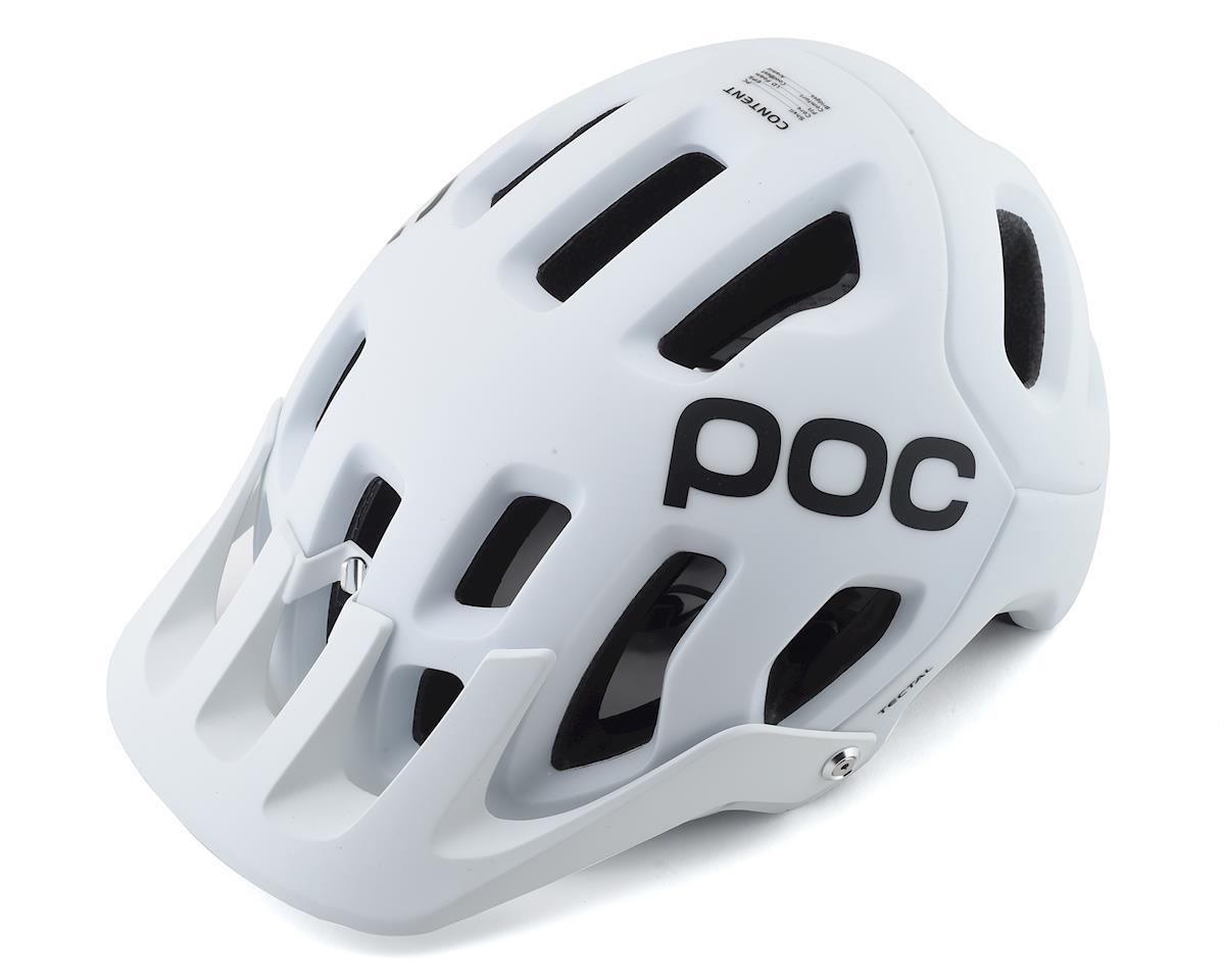 Poc Tectal Helmet (Hydrogen White) (XL/XXL)