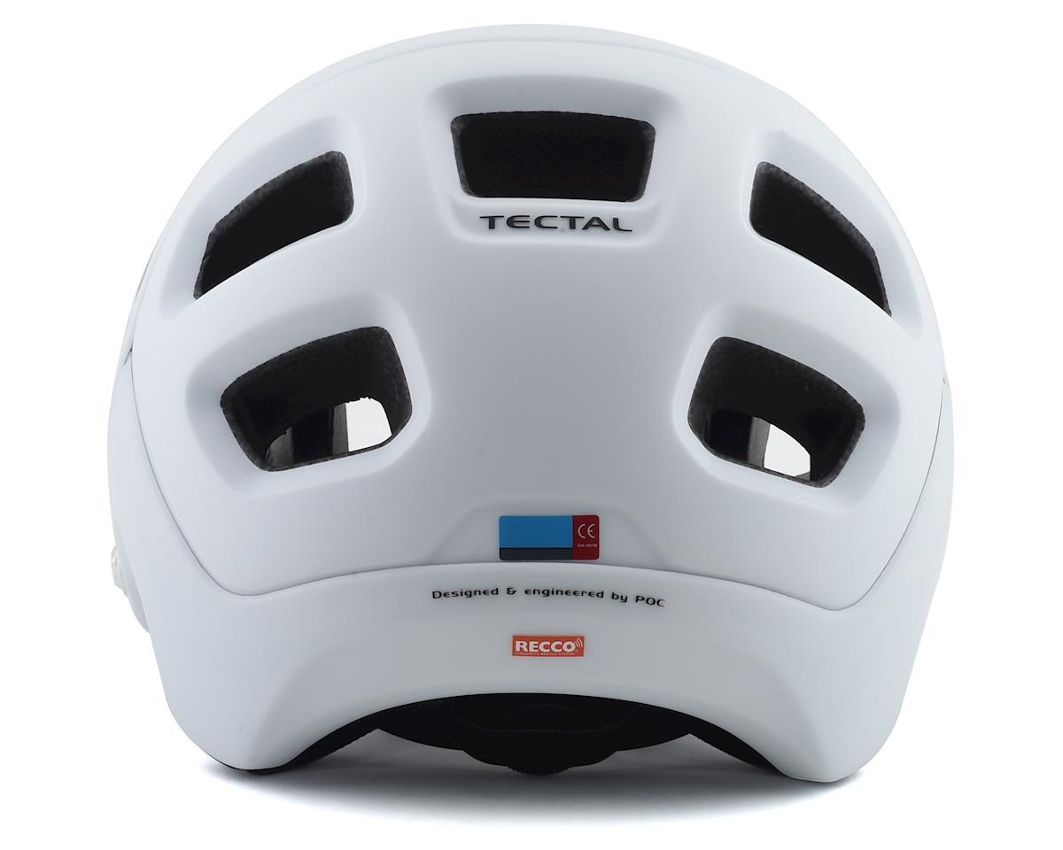 Poc Tectal Helmet (Hydrogen White) (XS/S)