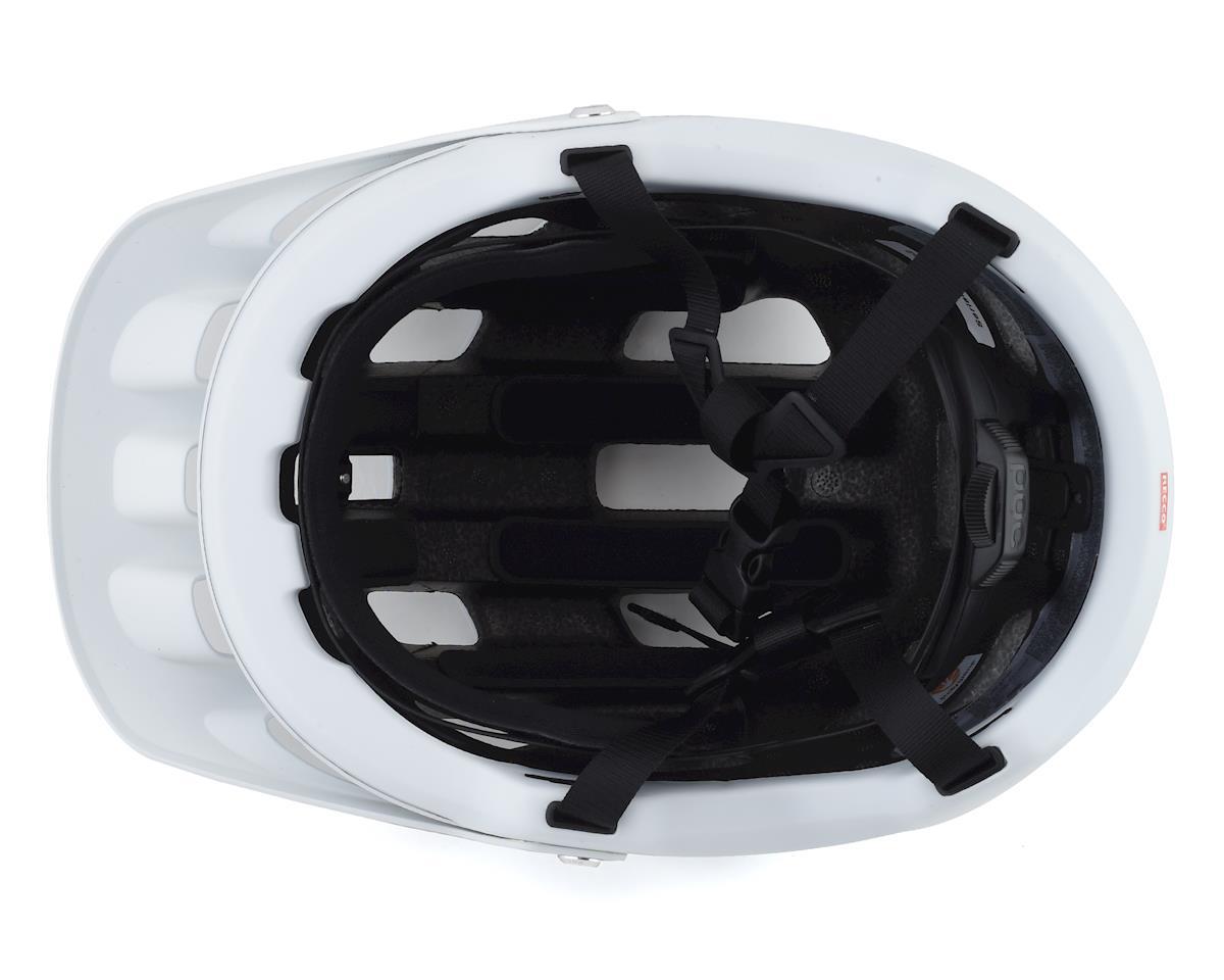 Image 3 for Poc Tectal Helmet (Hydrogen White) (XS/S)