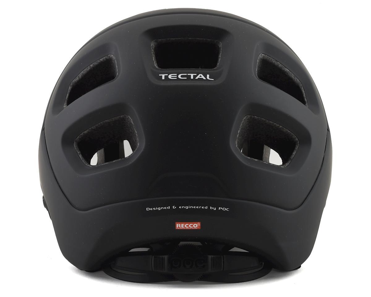 Poc Tectal Helmet (Uranium Black) (M/L)