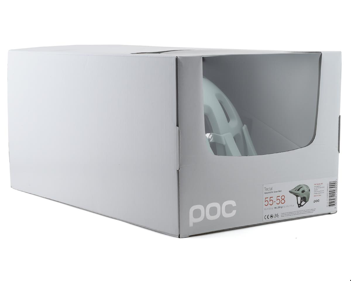 Image 4 for Poc Tectal Helmet (Apophyllite Green Matte) (XL/XXL)