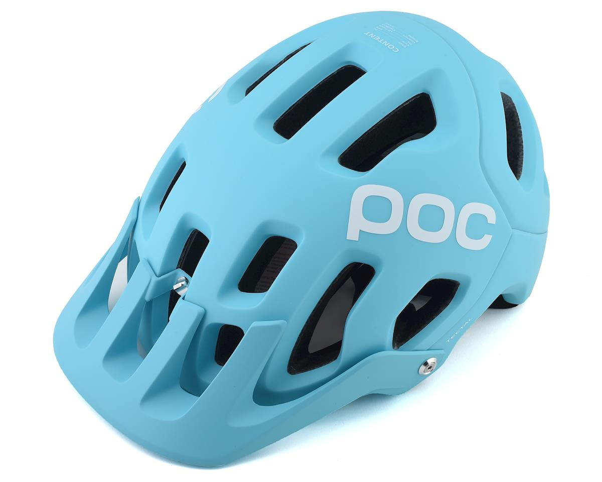 Image 1 for Poc Tectal Helmet (Kalkopyrit Blue Matt) (XS/S)