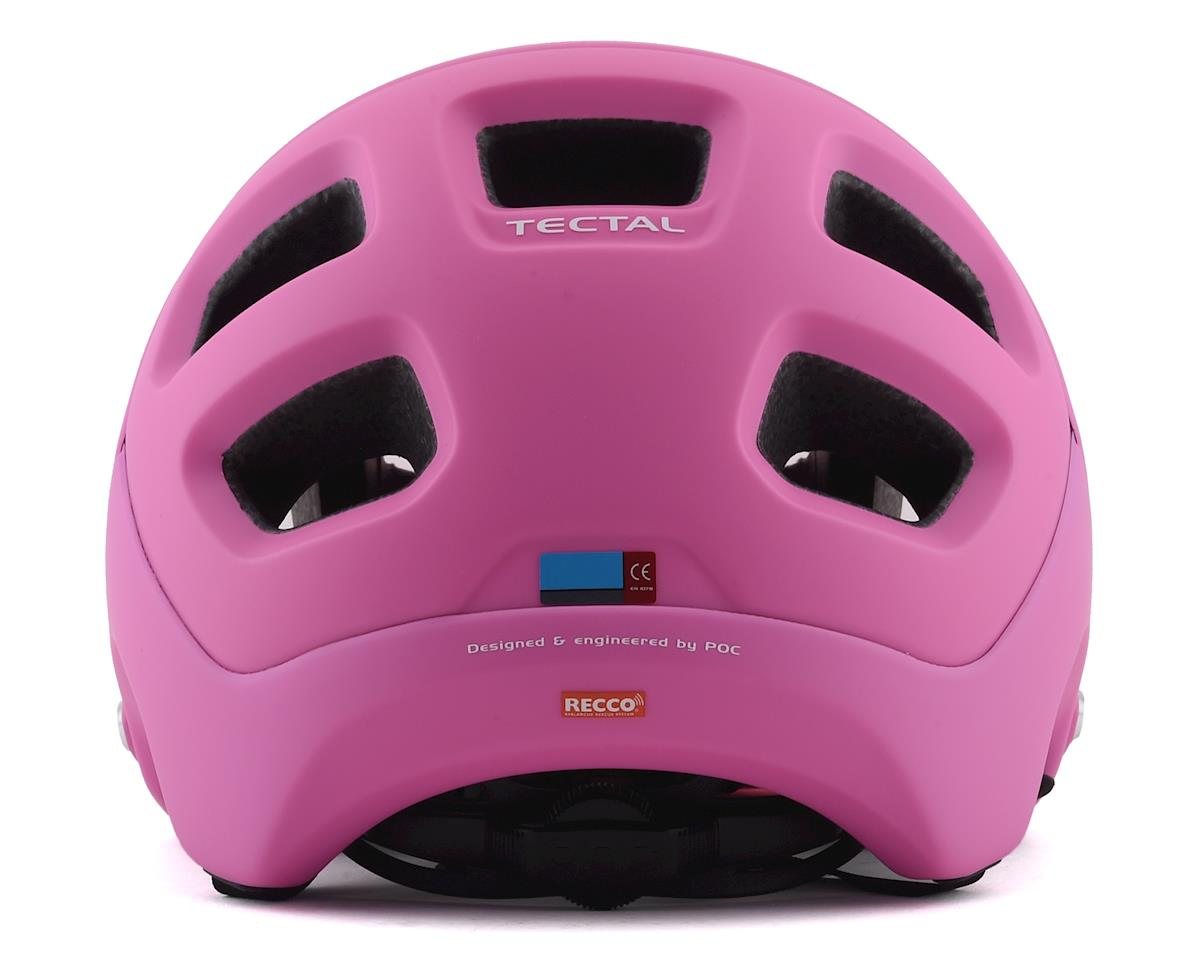 Image 2 for Poc Tectal Helmet (Actinium Pink Matt) (XL/XXL)