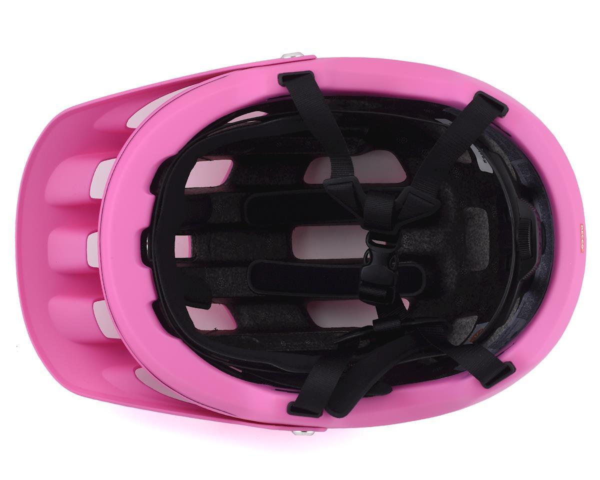 Image 3 for Poc Tectal Helmet (Actinium Pink Matt) (XL/XXL)