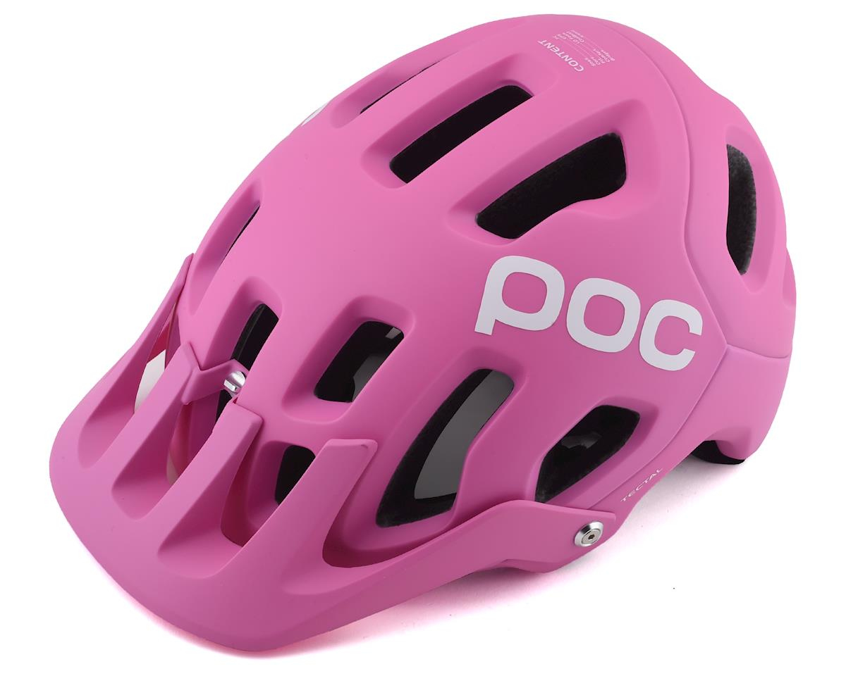 Poc Tectal Helmet (Actinium Pink Matt) (XS/S)