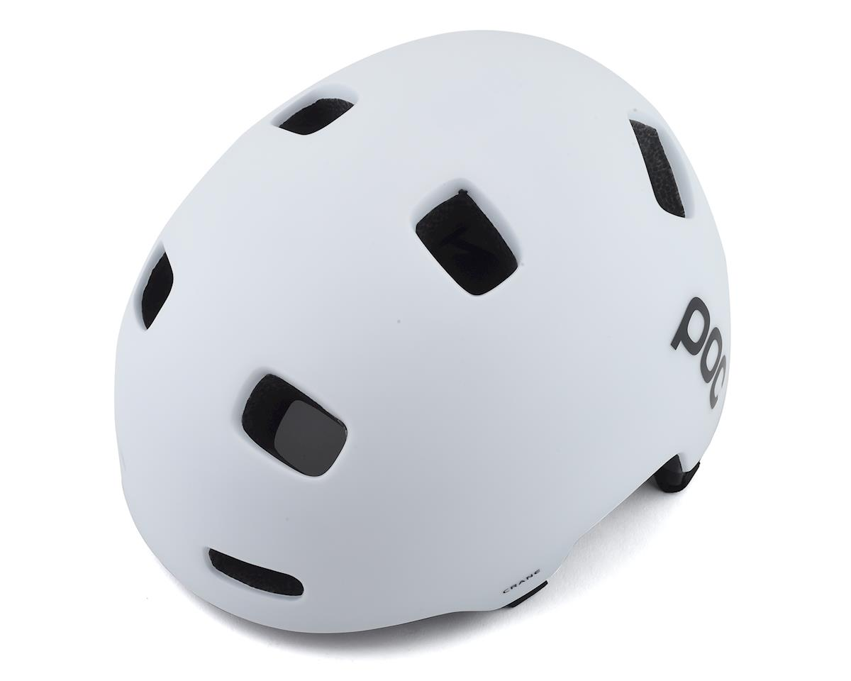 Image 1 for Poc Crane Helmet (Matt White) (M/L)