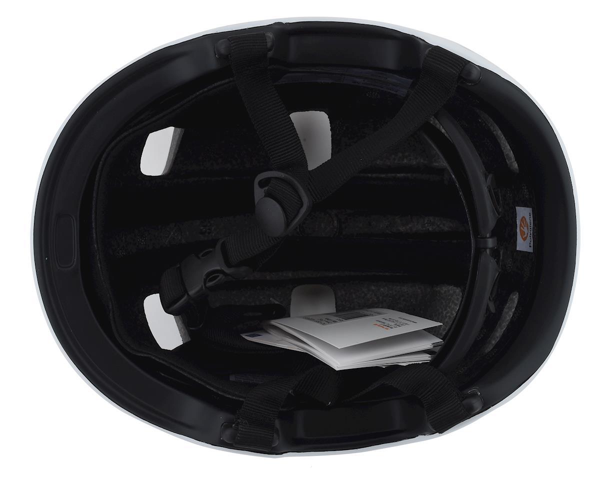 Image 3 for Poc Crane Helmet (Matt White) (M/L)