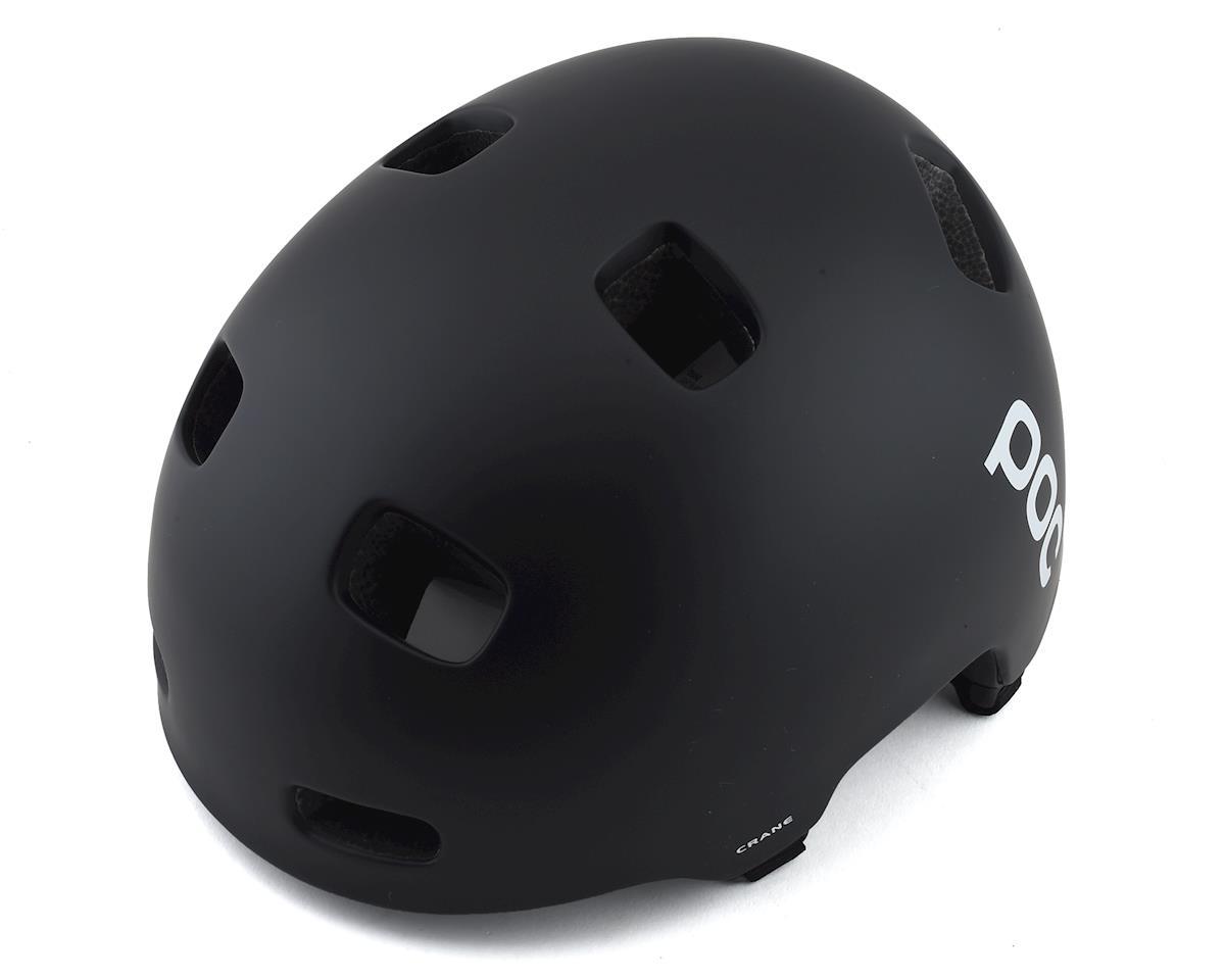 Poc Crane Helmet (Matt Black) (M/L)