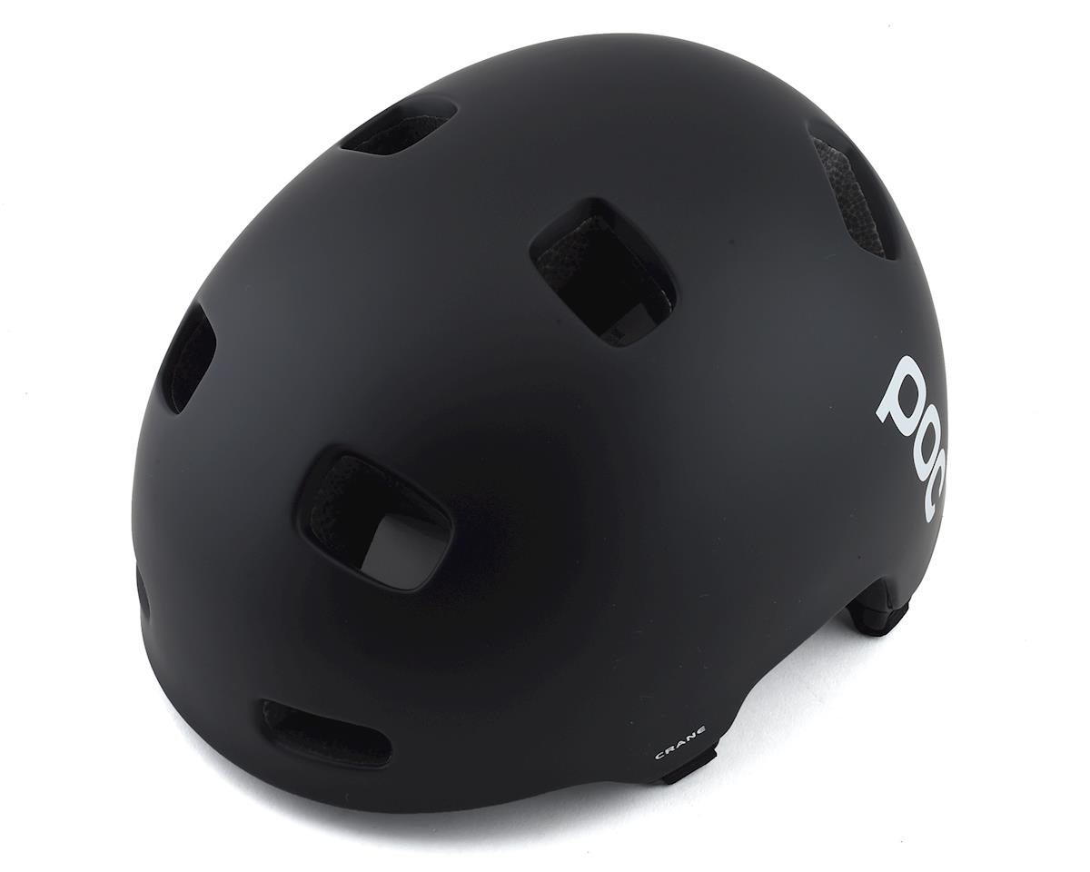 Poc Crane Helmet (Matt Black) (XL/XXL)