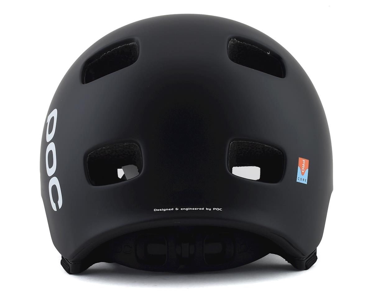 Image 2 for Poc Crane Helmet (Matt Black) (XS/S)
