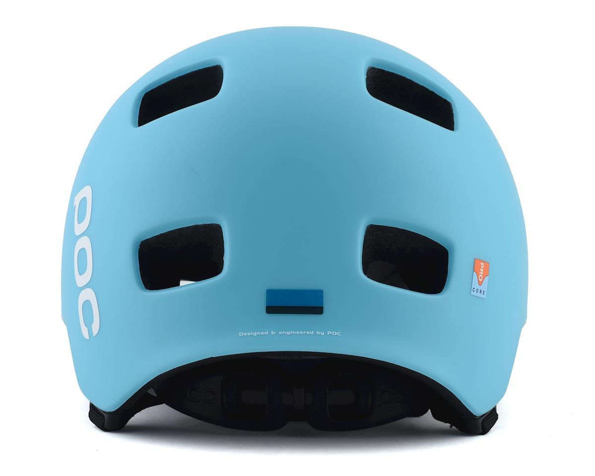 Image 2 for Poc Crane Helmet (CPSC) (Kalkopyrit Blue Matte) (M/L)
