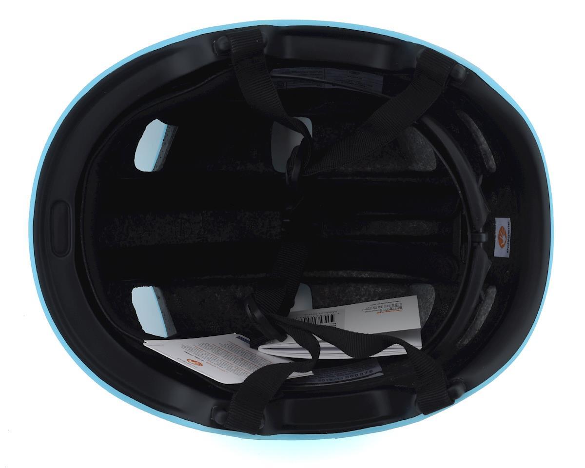 Image 3 for Poc Crane Helmet (CPSC) (Kalkopyrit Blue Matte) (M/L)