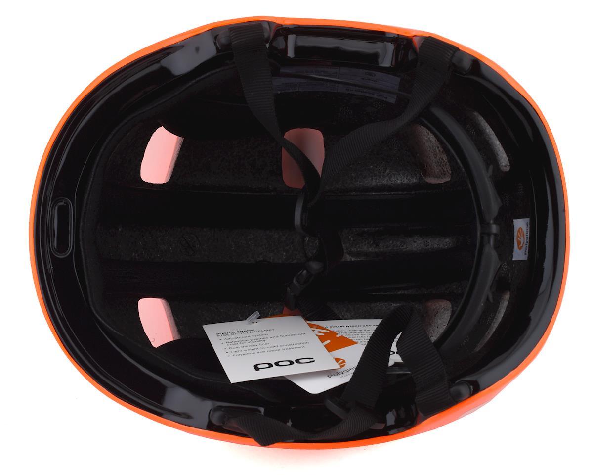 Image 3 for Poc POCito Crane Helmet (Pocito Orange) (M/L)