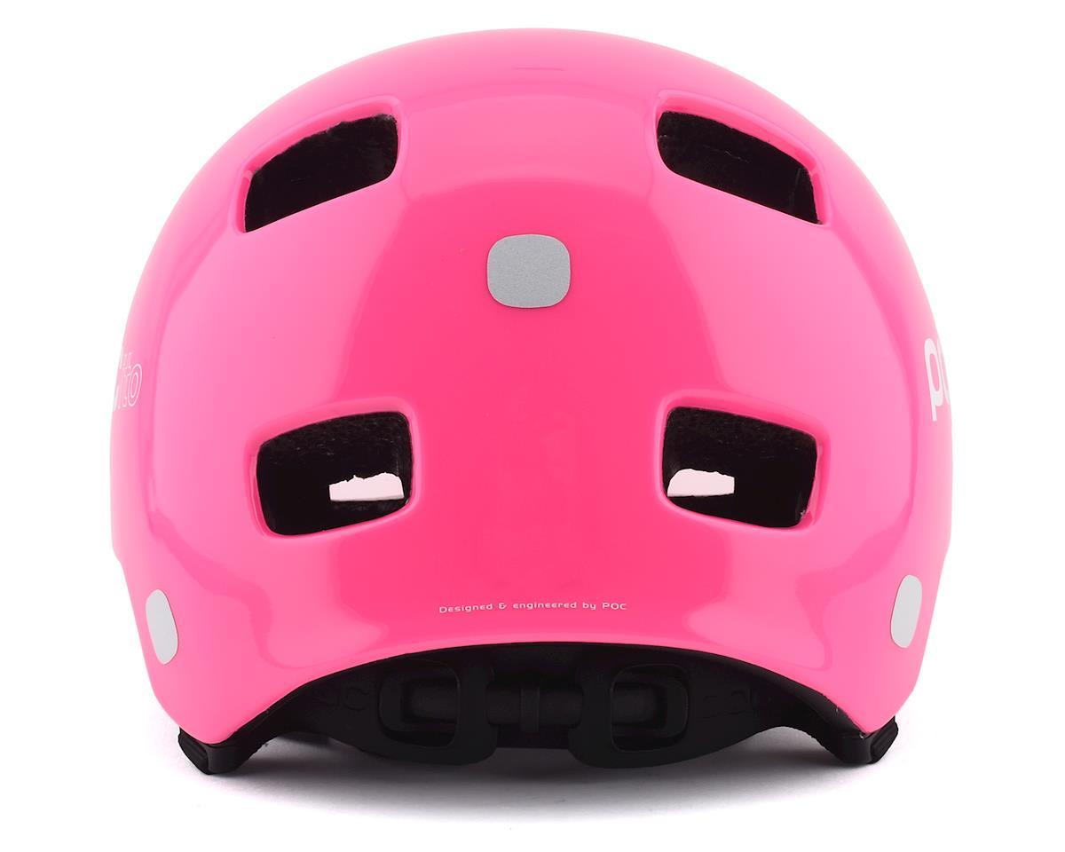 Image 2 for Poc POCito Crane Helmet (Fluorescent Pink) (M/L)