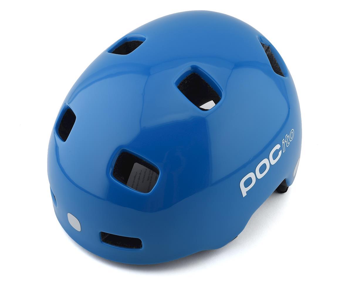 Poc POCito Crane (CPSC) (Fluorescent Blue) (M/L)