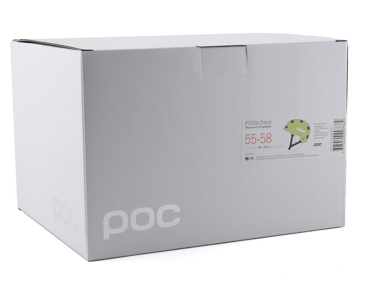 Image 4 for Poc POCito Crane (CPSC) (Fluorescent Yellow/Green) (M/L)
