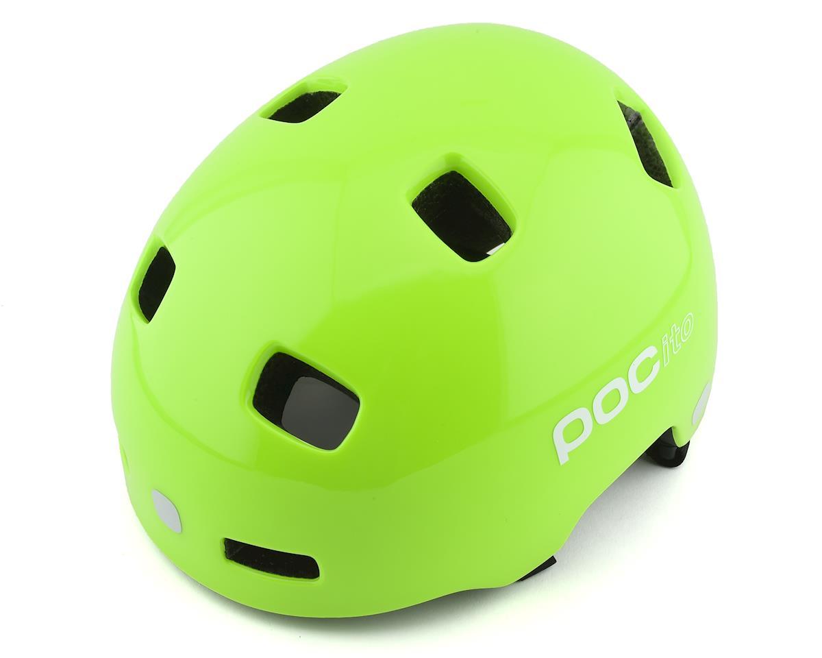 Image 1 for Poc POCito Crane (CPSC) (Fluorescent Yellow/Green) (XS/S)