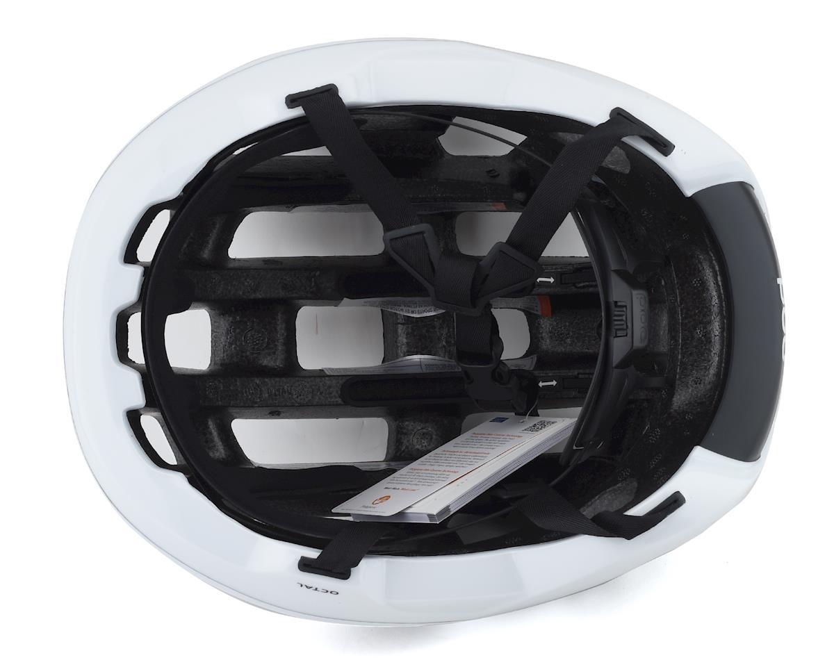 Poc Octal Helmet (Hydrogen White) (L)