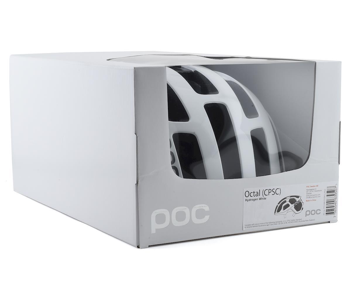 Poc Octal Helmet (Hydrogen White) (M)