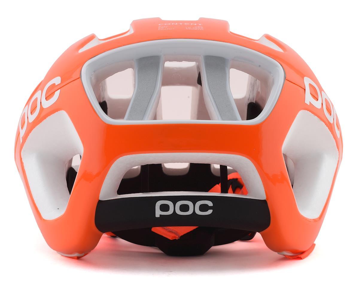 Image 2 for Poc Octal Helmet (CPSC) (Zink Orange AVIP) (S)
