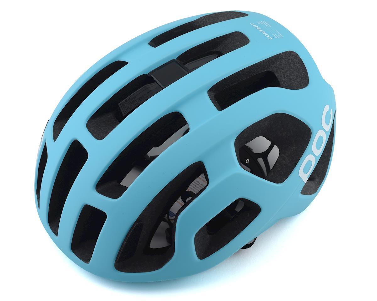 Poc Octal Helmet (CPSC) (Kalkopyrit Blue Matte)