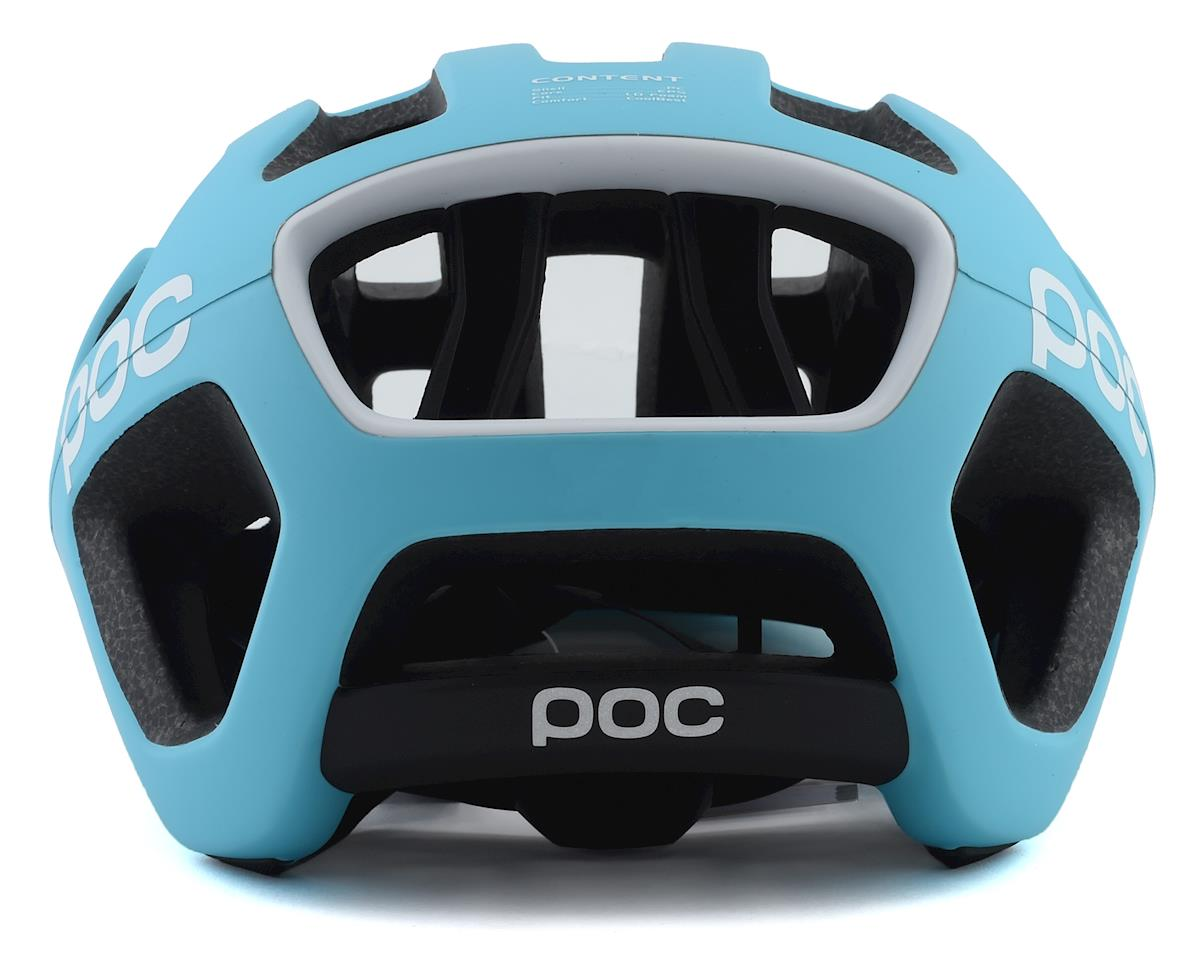 Poc Octal (CPSC) (Kalkopyrit Blue Matte) (L)