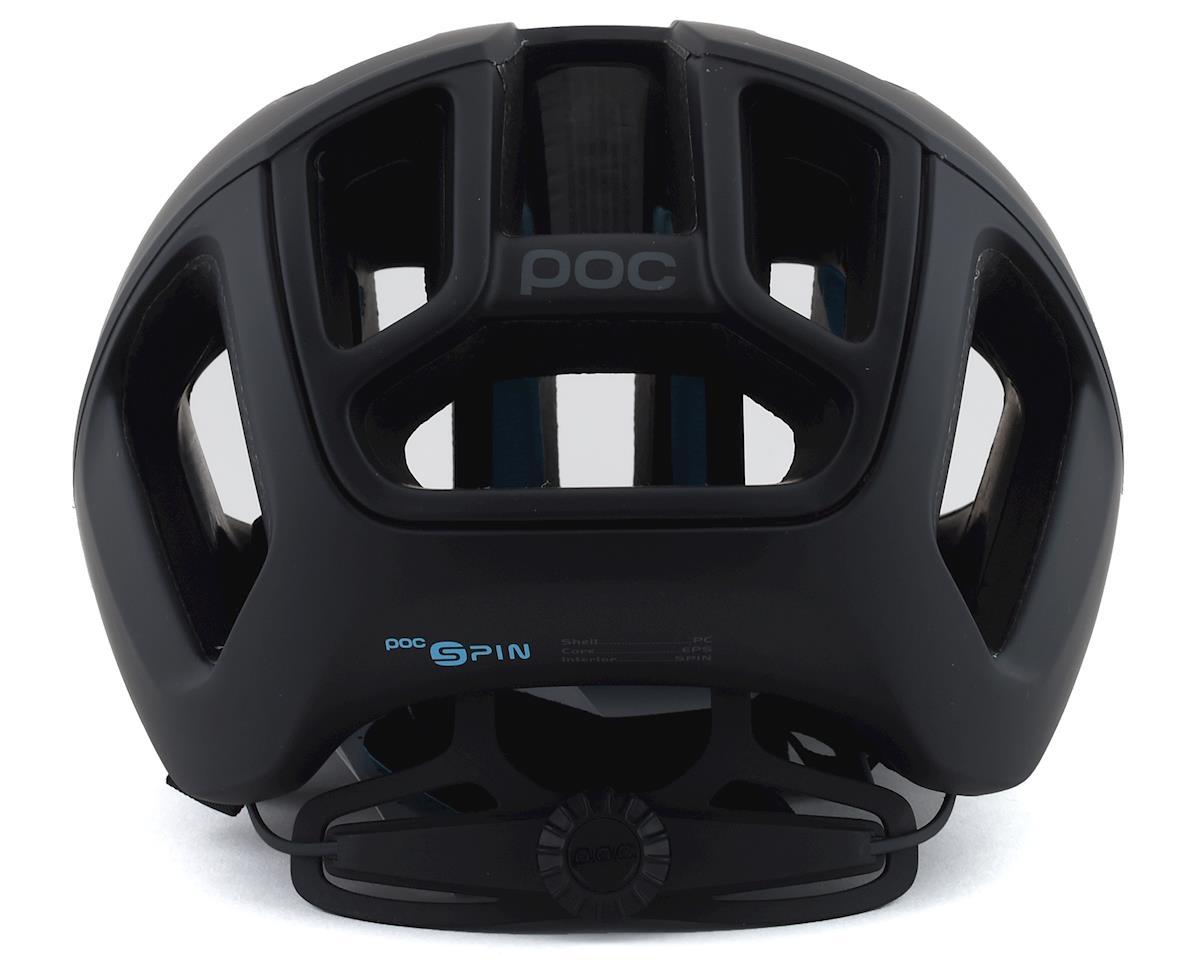 Image 2 for Poc Ventral SPIN Helmet (Uranium Black Matte) (M)