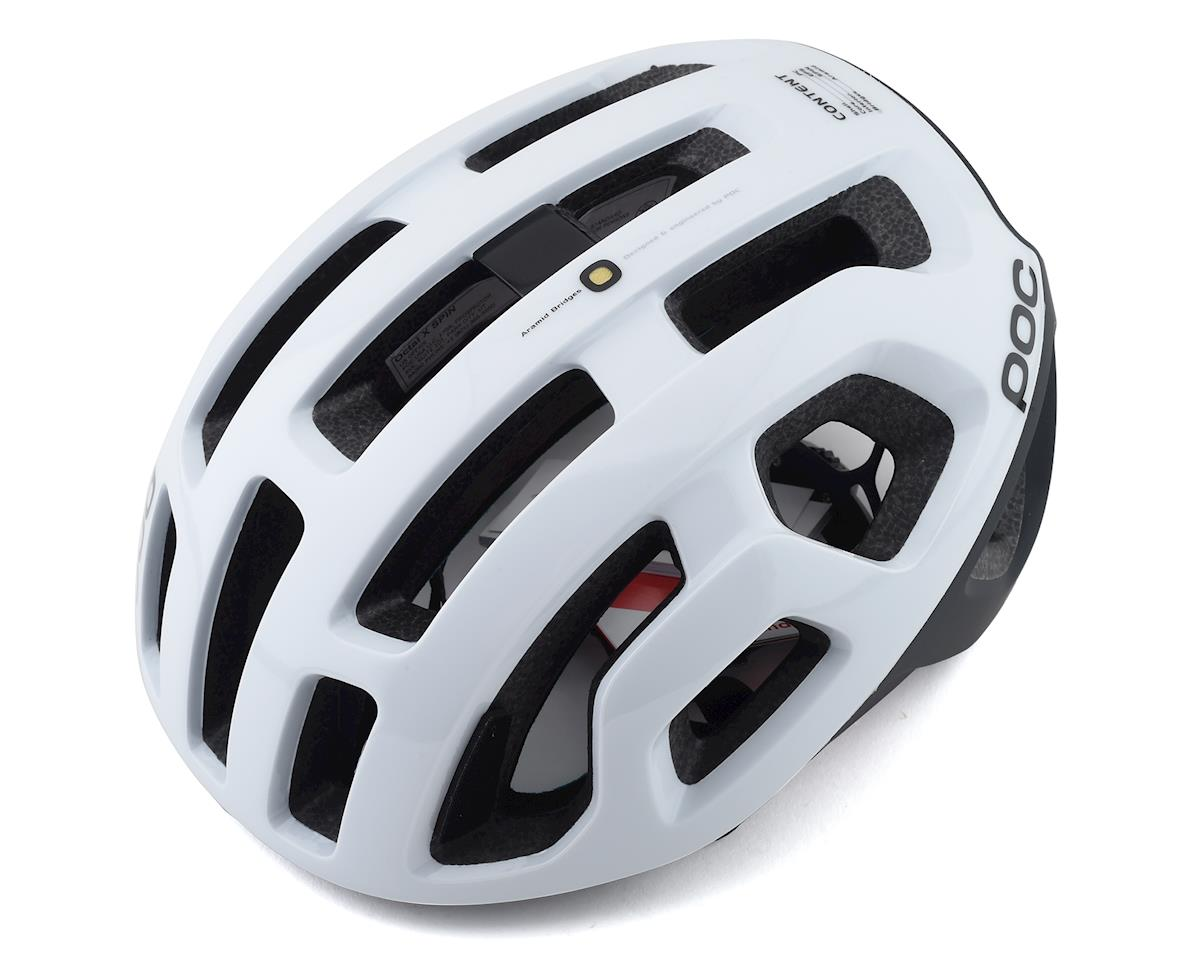 Poc Octal X SPIN Helmet (Hydrogen White) (CPSC) (L)