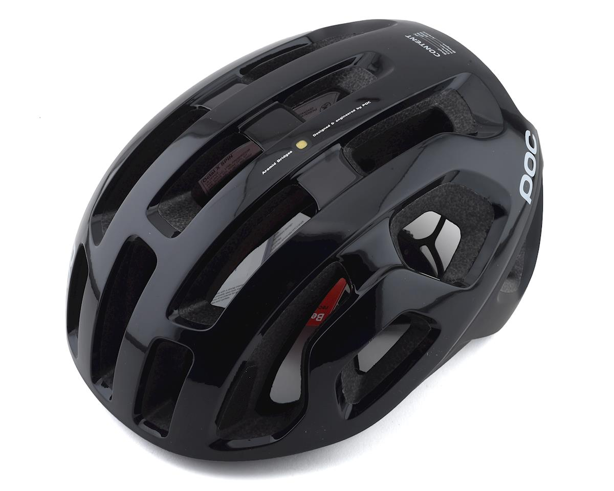Poc Octal X SPIN Helmet (Uranium Black)