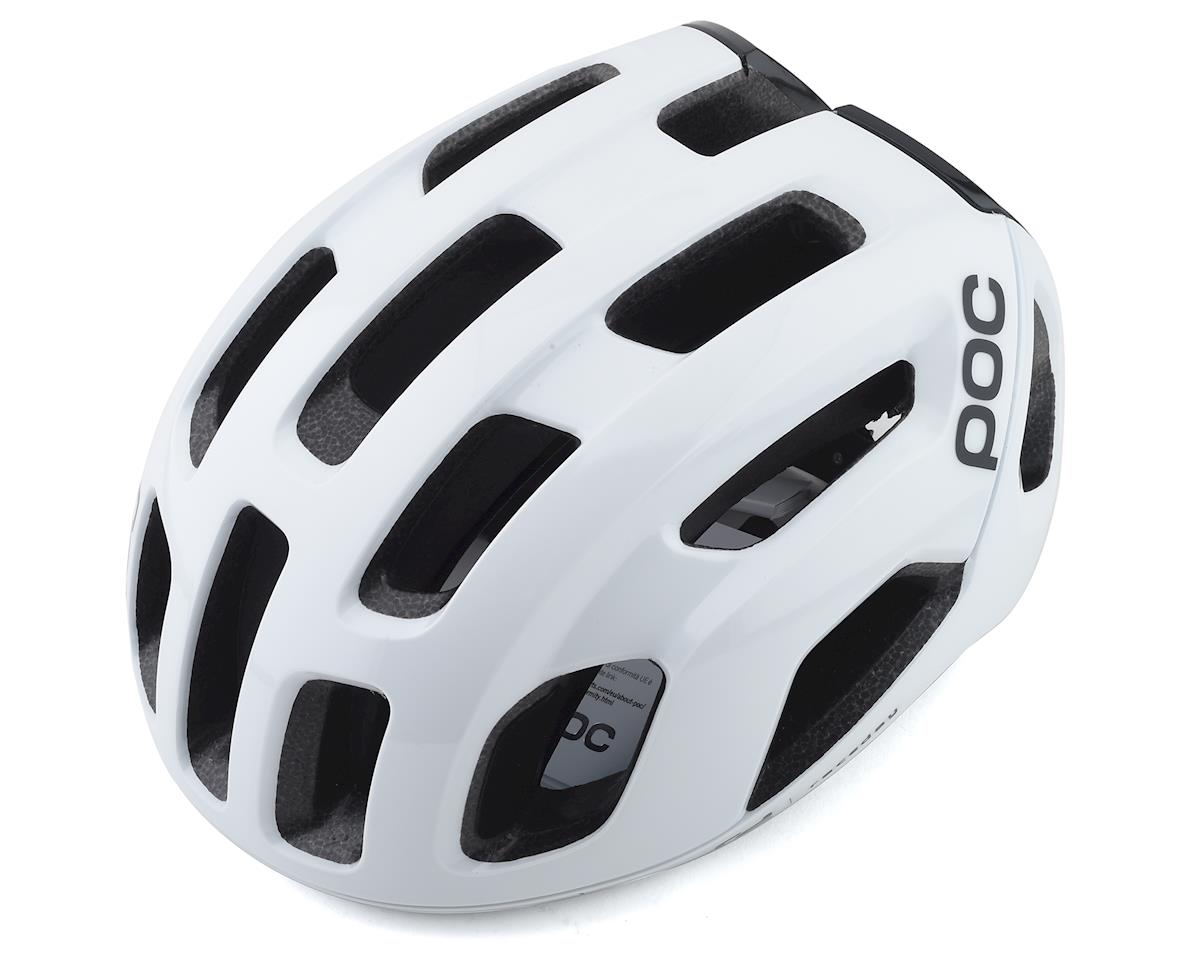 Poc Ventral Air SPIN Helmet (Hydrogen White Raceday)