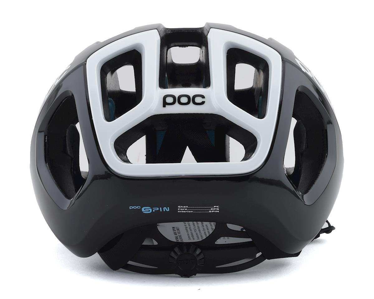 Image 2 for Poc Ventral Air SPIN Helmet (Uranium Black Raceday) (M)