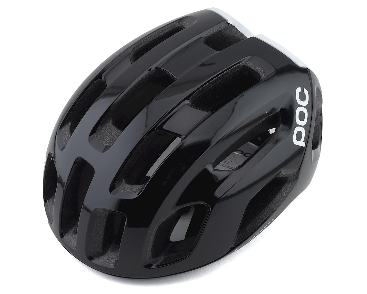 Poc Ventral Air SPIN Helmet (Uranium Black Raceday) (S)