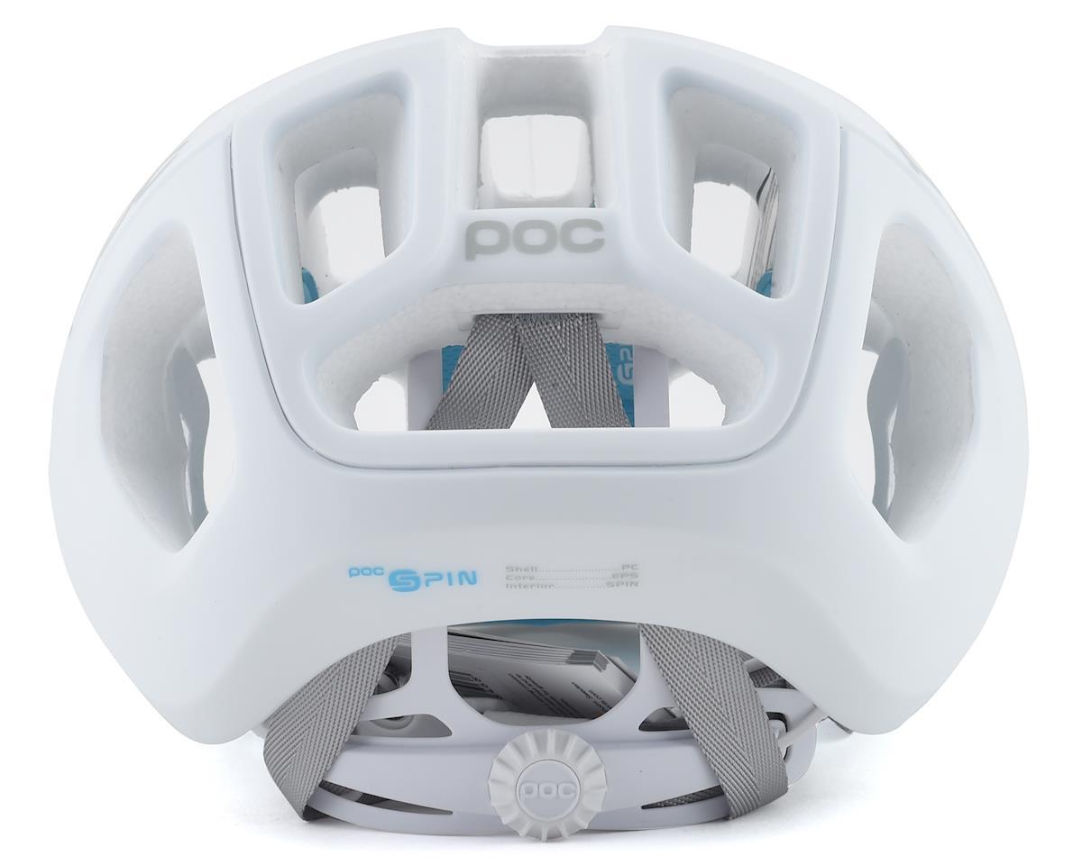 Image 2 for Poc Ventral Air SPIN Helmet (Hydrogen White Matt) (S)