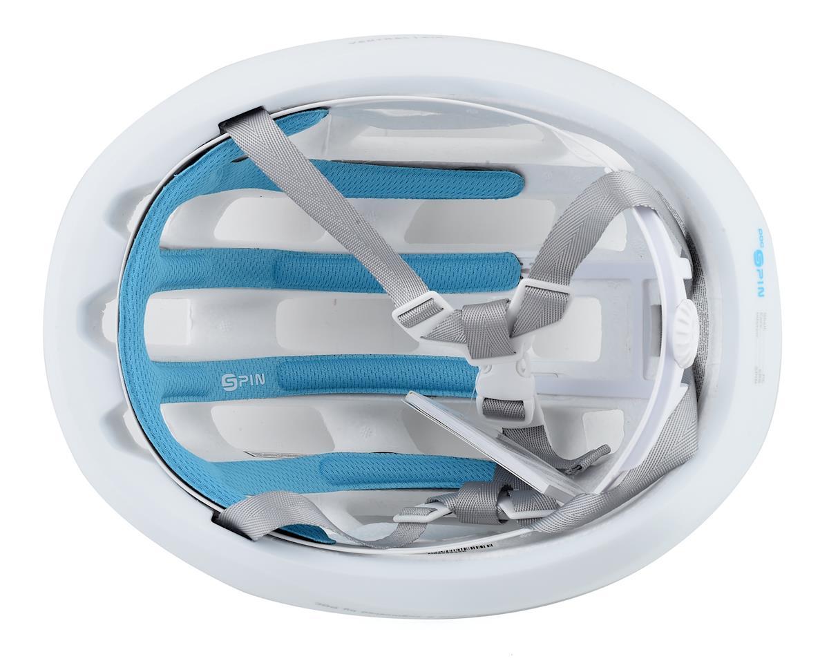 Image 3 for Poc Ventral Air SPIN Helmet (Hydrogen White Matt) (S)