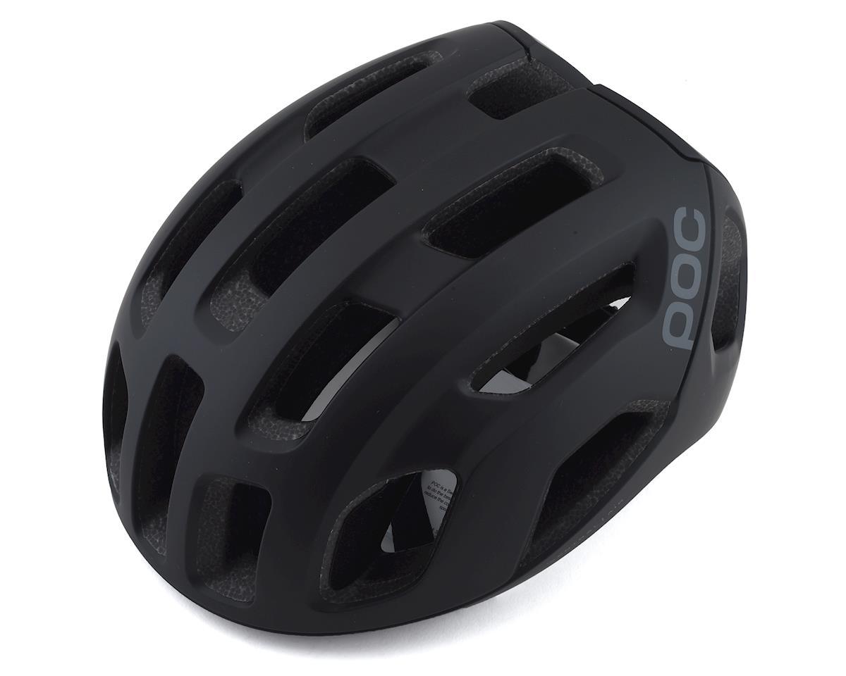 Poc Ventral Air SPIN Helmet (Uranium Black Matt)