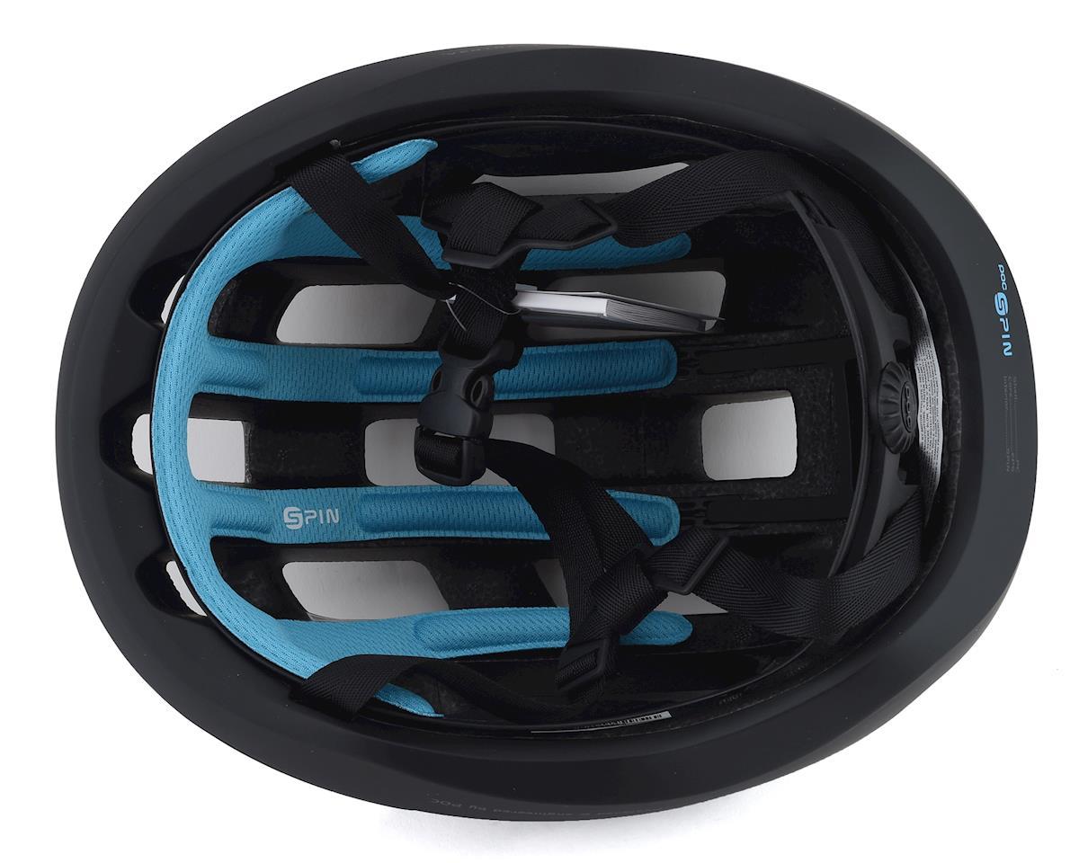 Image 3 for Poc Ventral Air SPIN Helmet (Uranium Black Matt) (S)