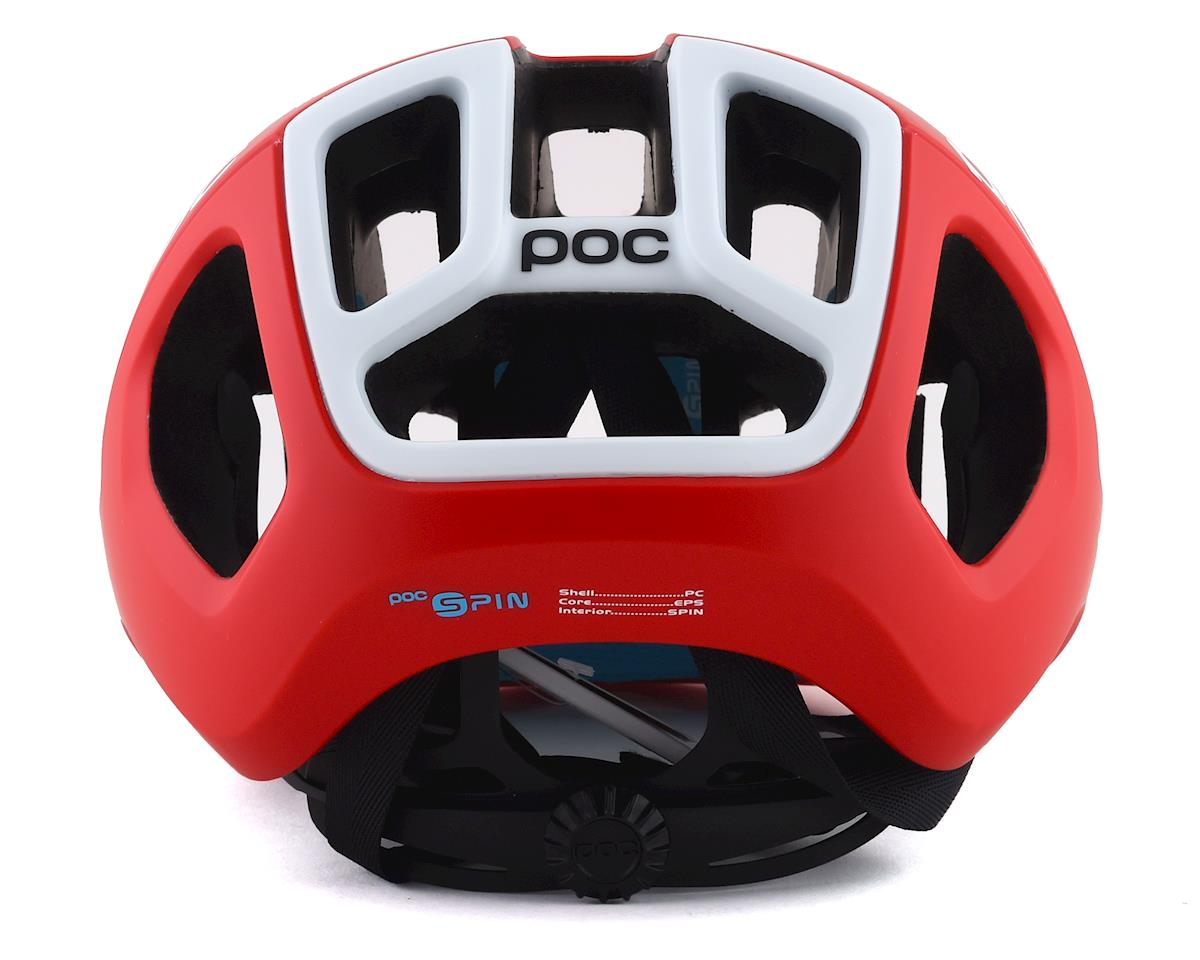 Image 2 for Poc Ventral Air SPIN Helmet (Prismane Red Matt) (L)