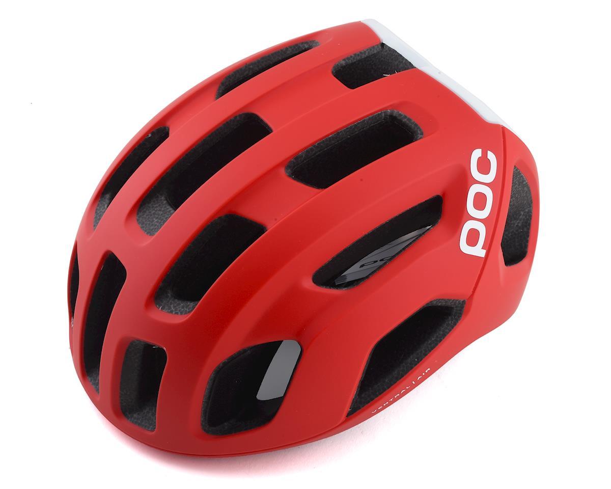 Image 1 for Poc Ventral Air SPIN Helmet (Prismane Red Matt) (S)