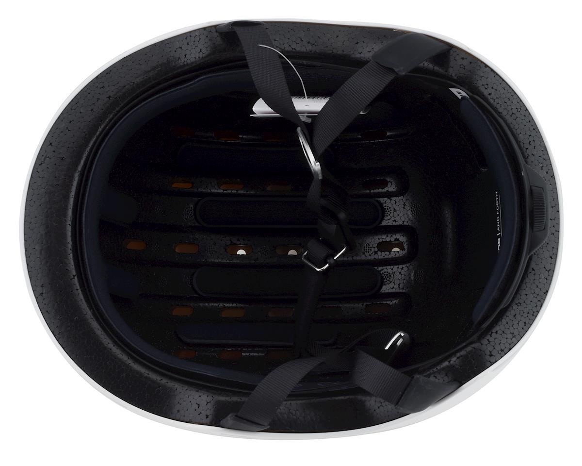 Image 3 for Poc Corpora Helmet (Hydrogen White) (M/L)