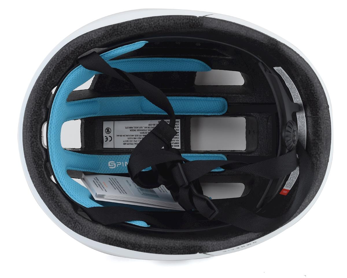 Poc Omne Air Spin Helmet (Hydrogen White) (M)