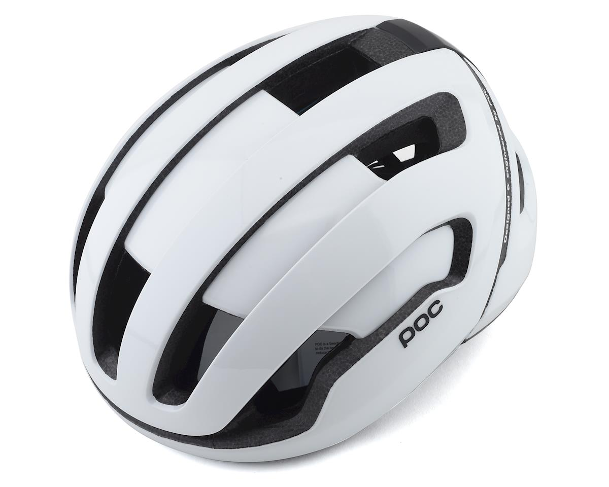 Image 1 for Poc Omne Air Spin Helmet (Hydrogen White) (S)