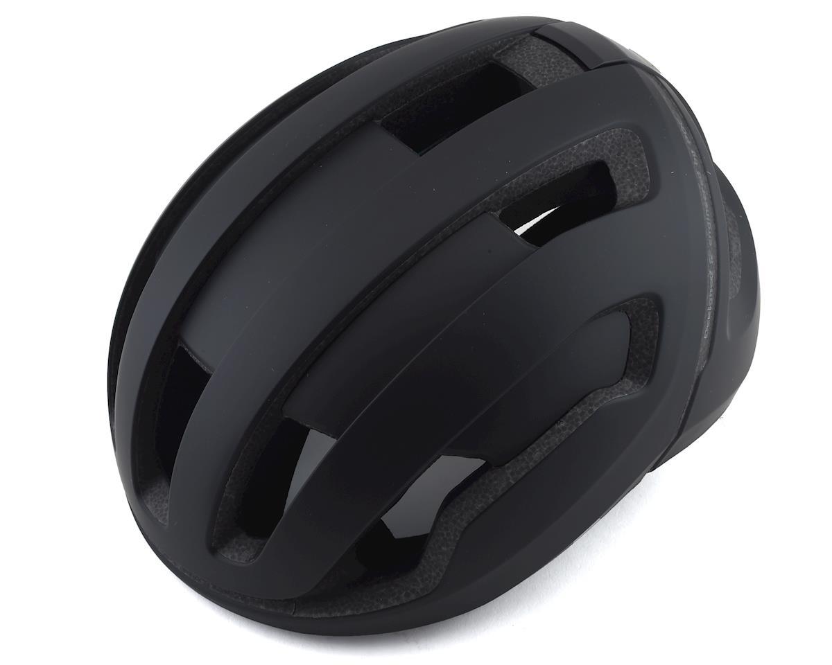 Poc Omne Air Spin Helmet (Uranium Black Matt)