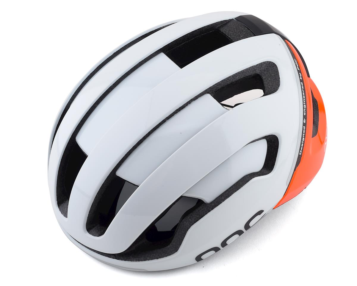 Poc Omne Air Spin Helmet (Zink Orange AVIP) (M)