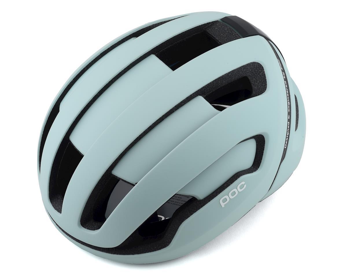 Poc Omne Air SPIN Helmet (Apophyllite Green Matte) (L)