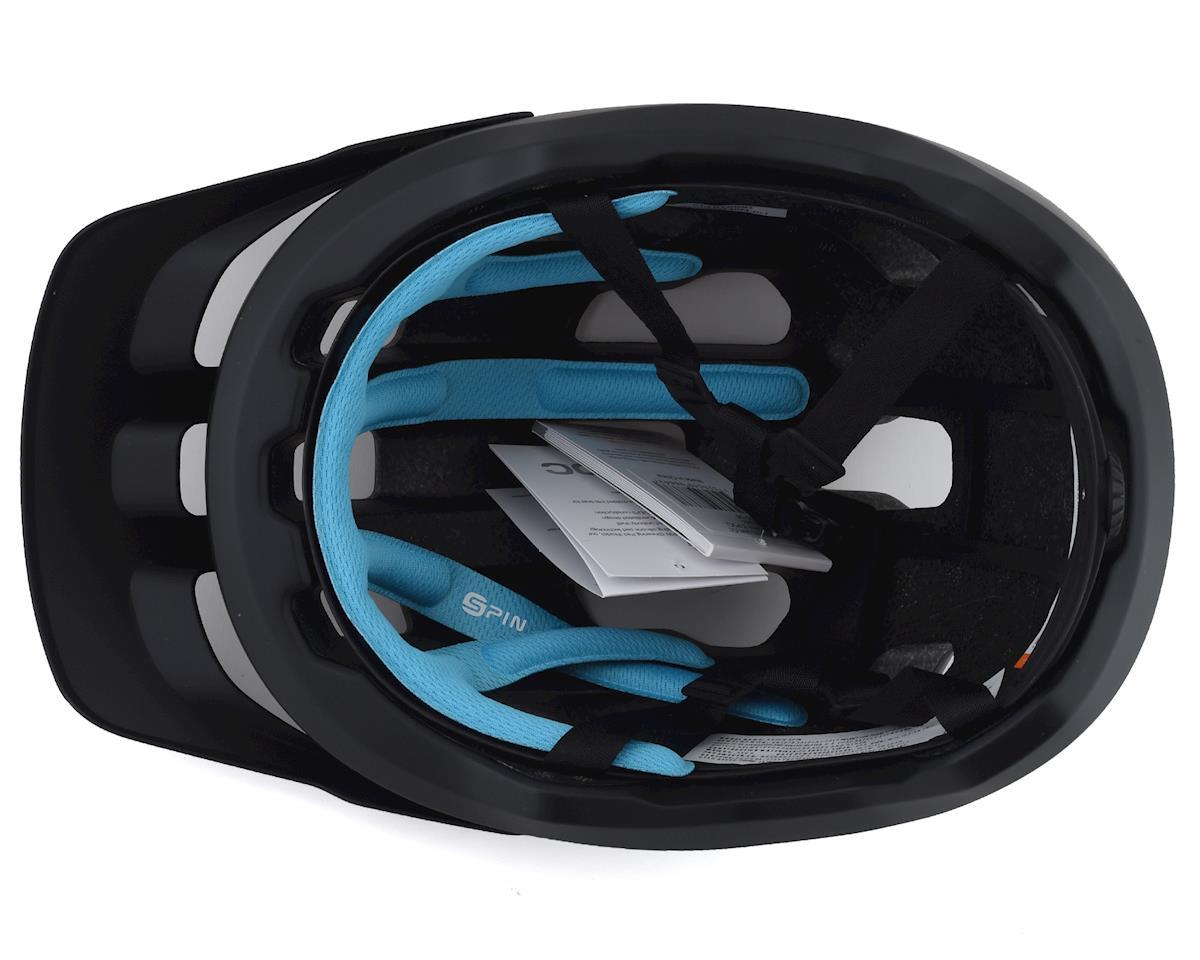 Poc Axion SPIN Helmet (Matte Black) (XS/S)