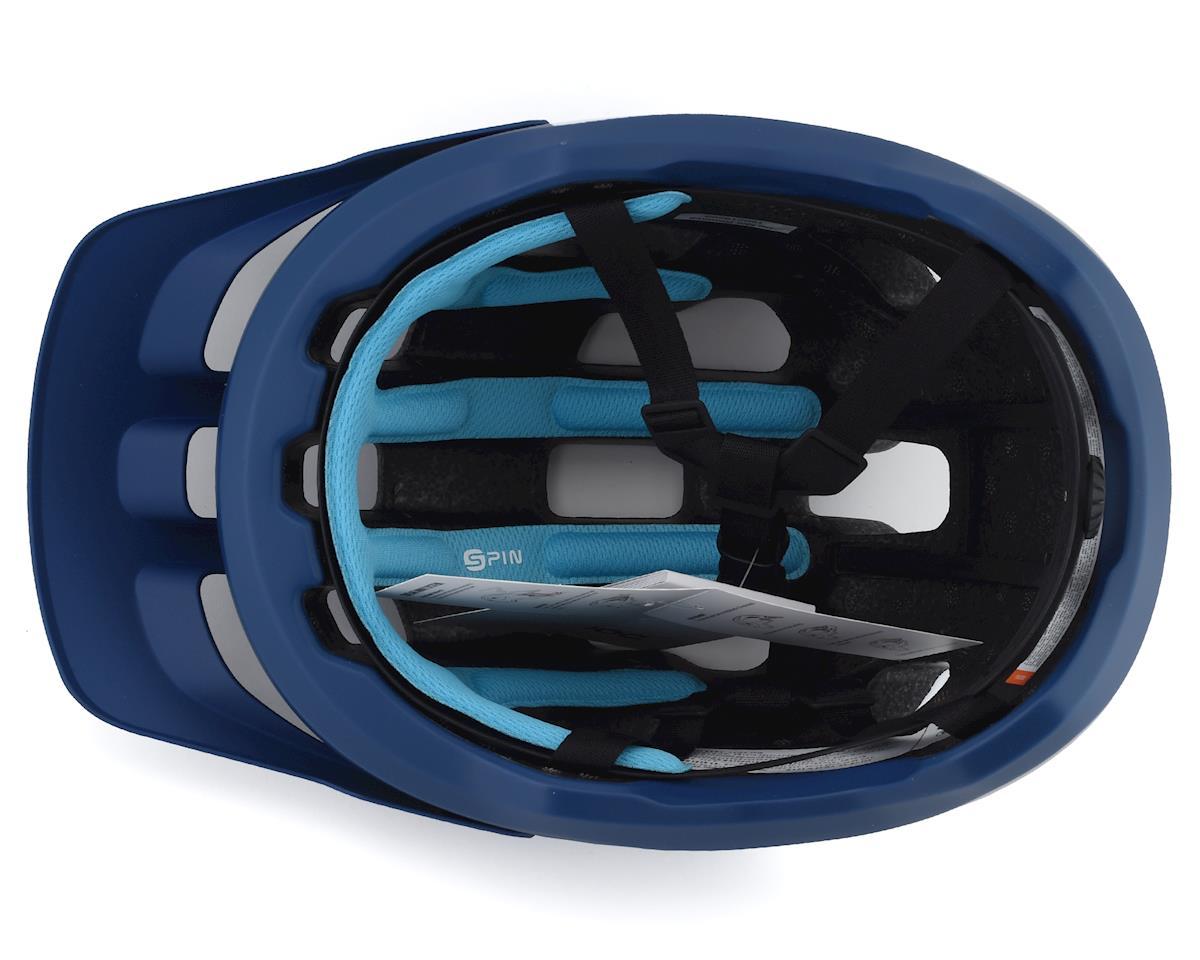 Image 3 for Poc Axion SPIN Helmet (Lead Blue Matte) (M/L)