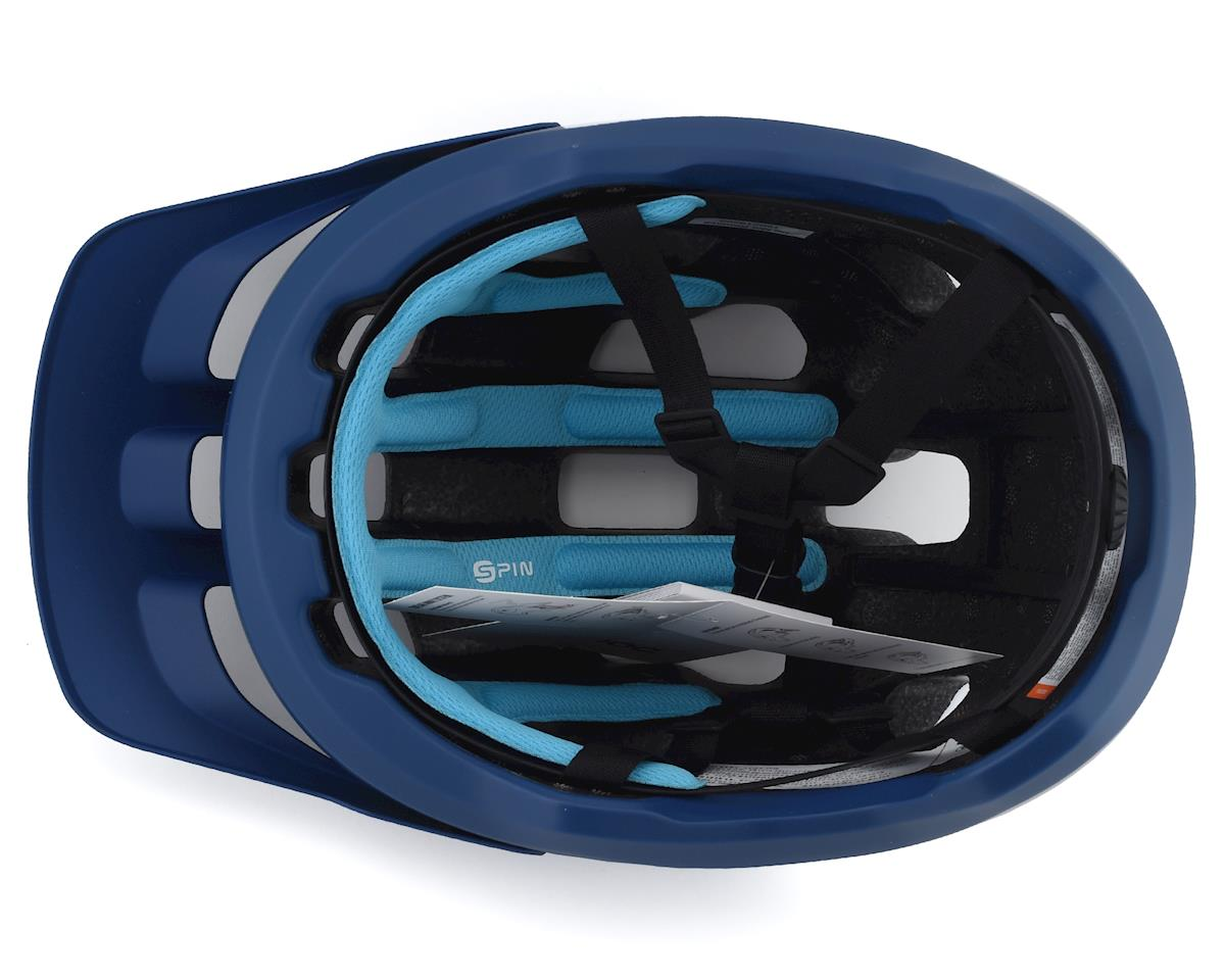 Image 3 for Poc Axion SPIN Helmet (Lead Blue Matte) (XL/XXL)