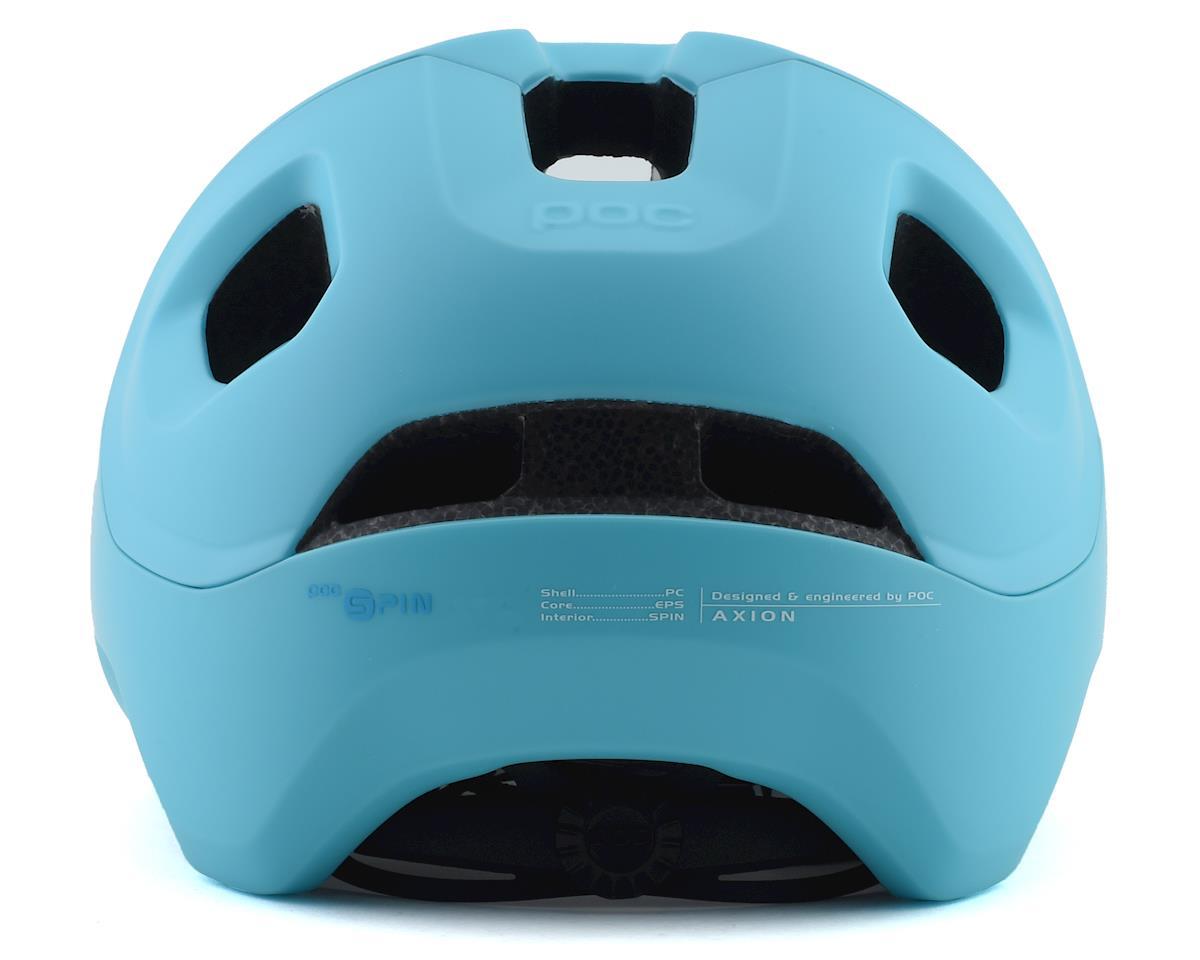 Image 2 for Poc Axion SPIN Helmet (Kalkopyrit Blue Matte) (XL/XXL)